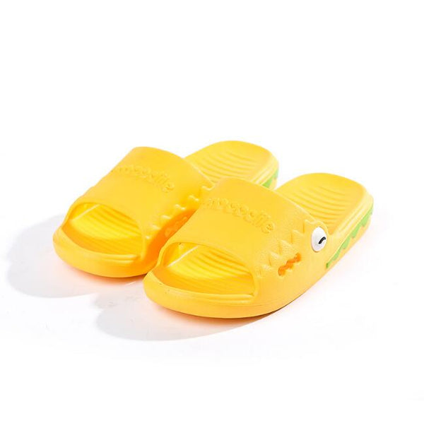 Cute Cartoon Sandals Slippers For Parent And Children Fashion3K