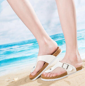 Women Girls Flip Flops Summer Casual Comfy Shoes Slippers Sandals Fashion3K