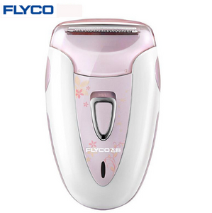 Rechargeable Womens Hair Removal Smart Electric Epilator on Discount-Fashion3K