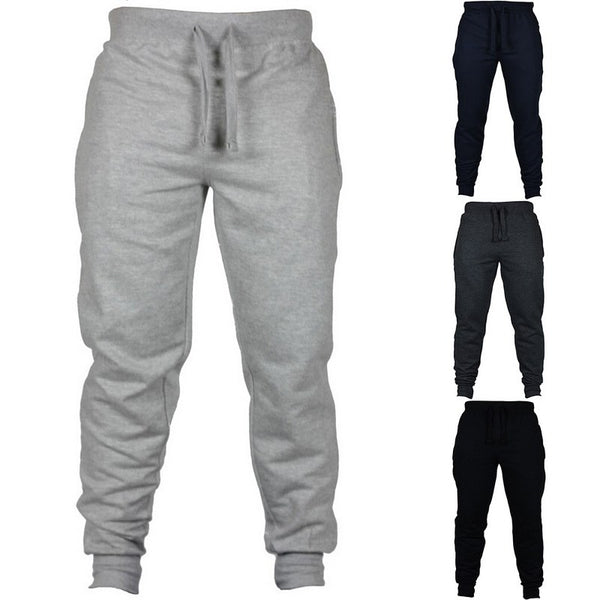 Sport Running Pants Loose Athletic Basketball Football Soccer pants Training Elasticity Legging jogging Gym Trousers-Fashion3K
