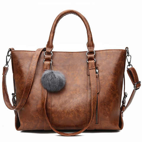 Womens Ladies Luxury Designer Shoulder HandBags Vintage Crossbody-Fashion3K