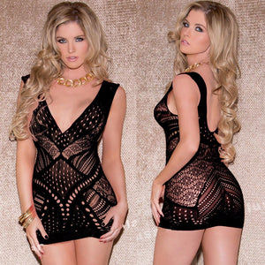 Exotic Nightwear Lingerie For Women ! Clearance SALE-Fashion3K