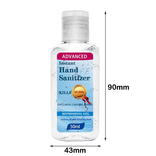 SALE ! Hand Sanitizer Gentle Hydration-Fashion3K
