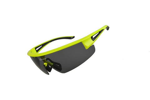Sportive Polarized Sunglasses Eyewear Ultralight UV400 Sunglasses-Fashion3K