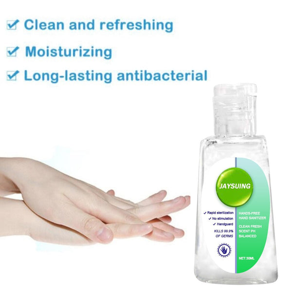 Anti-Bacterial Mini Hand Sanitizer for Kids.-Fashion3K