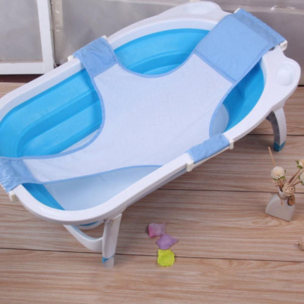Newborn Infant Antiskid Bathtub Accessories-Fashion3K