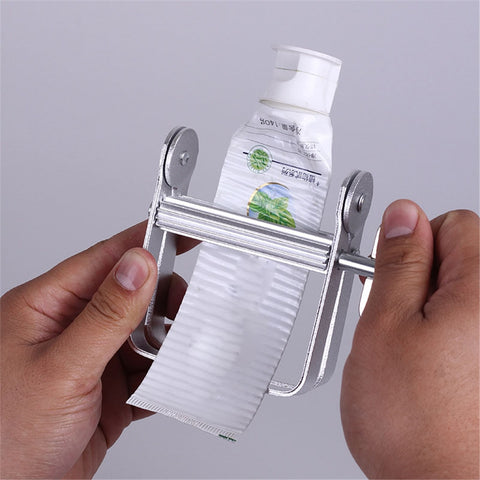 Tube Squeezer for Toothpaste Creams Lotions and avoid Wastage-Fashion3K