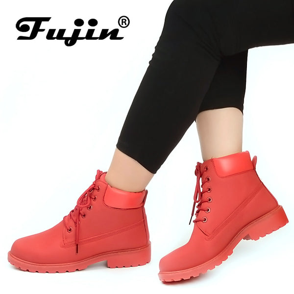Women New Snow WINTER Boots Colors Available-Fashion3K