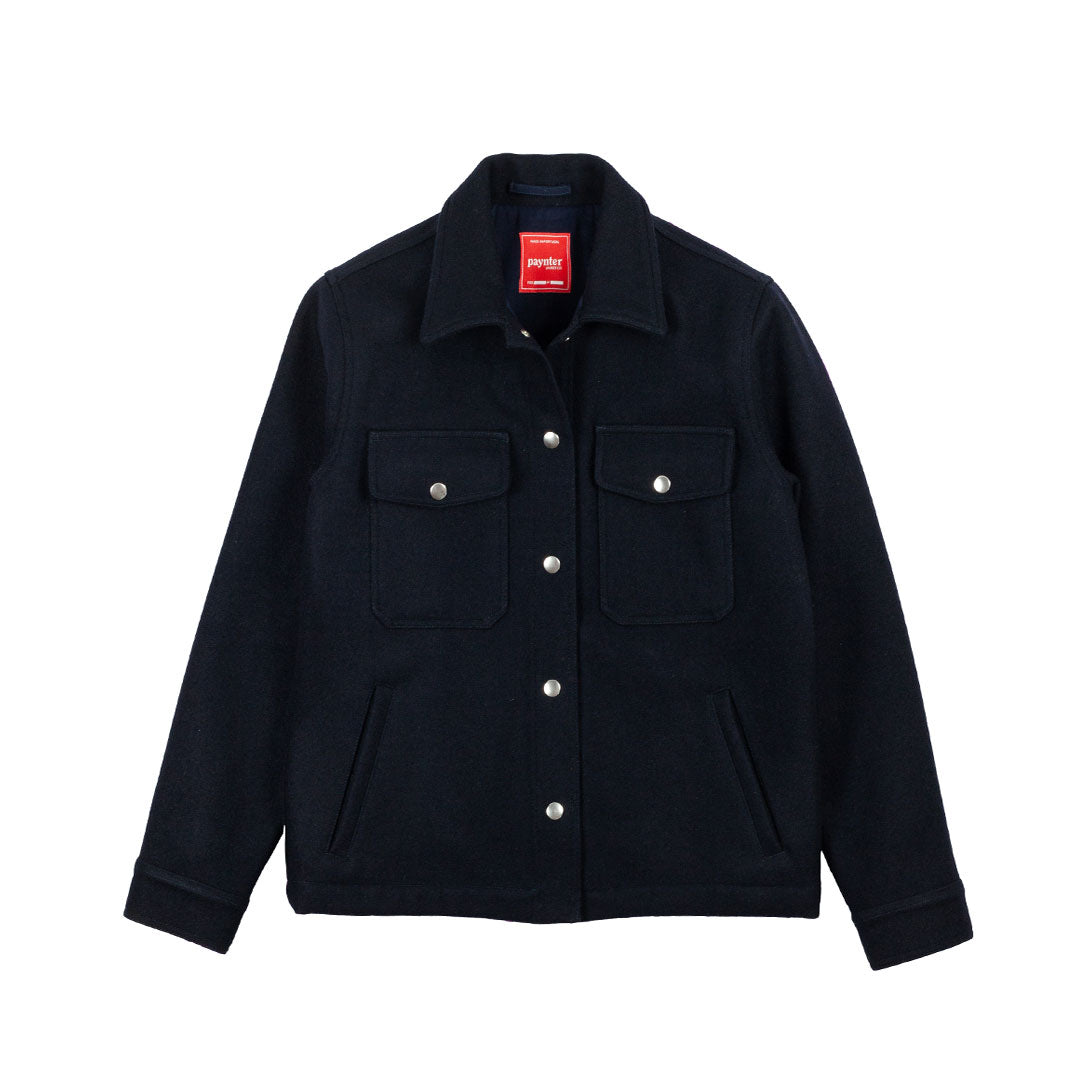 WOMEN'S BATCH NO.5 - NAVY