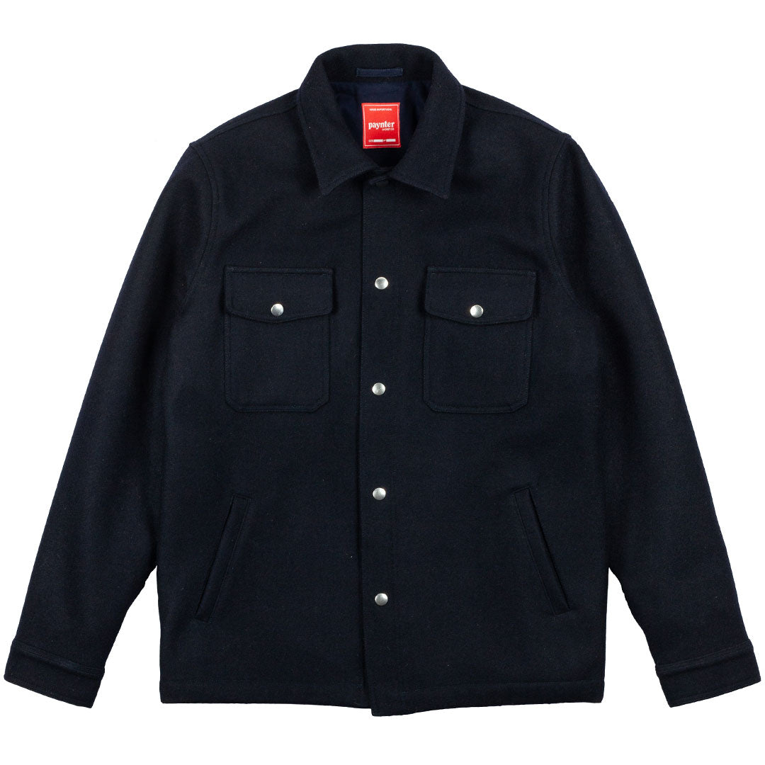 MEN'S BATCH NO.5 - NAVY