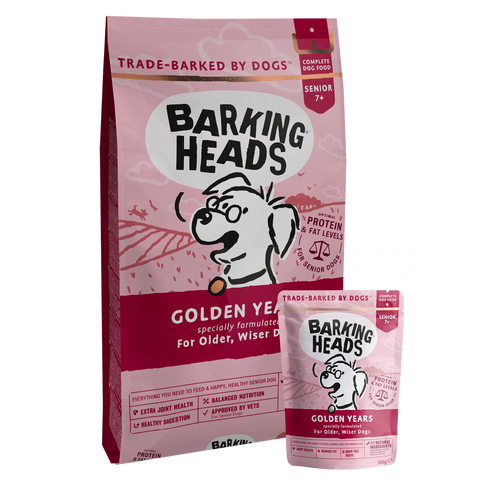 barking heads golden years mixed bundle