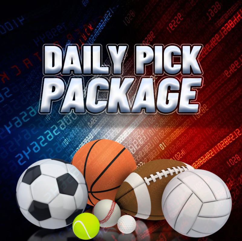 Daily Pick Package