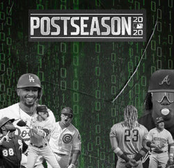 MLB POST SEASON PACKAGE
