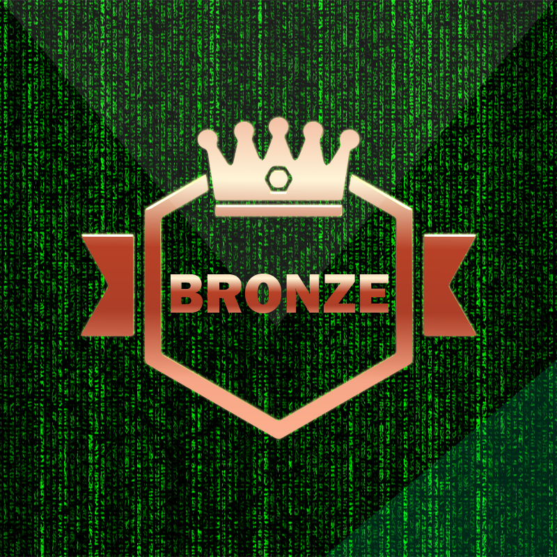 Elite Bronze Package