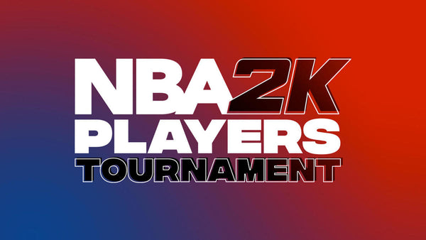 NBA 2K 2020 Tournament Package