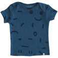 Remera bebe RIB estampada MINI T EST