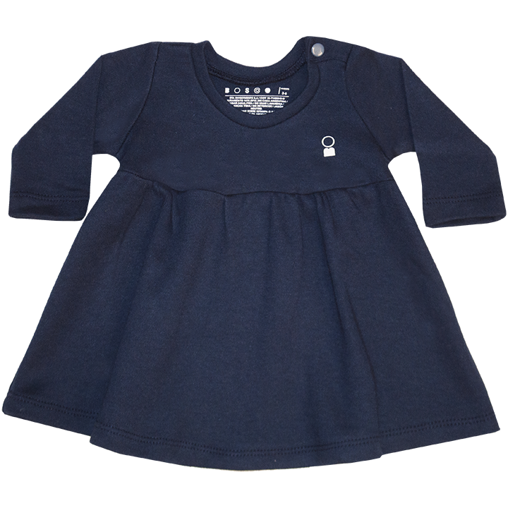 Vestido Interlock MINI DIANA M/L