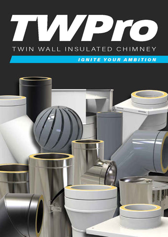 Twin Wall Pro Installation file