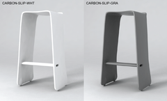 Carbon Slip Stool