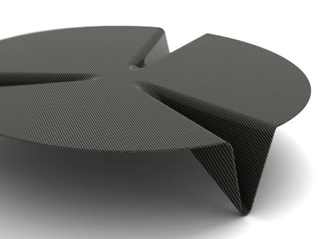 Carbon Gravity Low Table