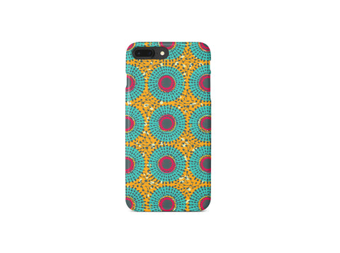 iPhone Case, Chi Chi Print