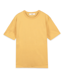 LUCA TEE WASHED SUNFLOWER