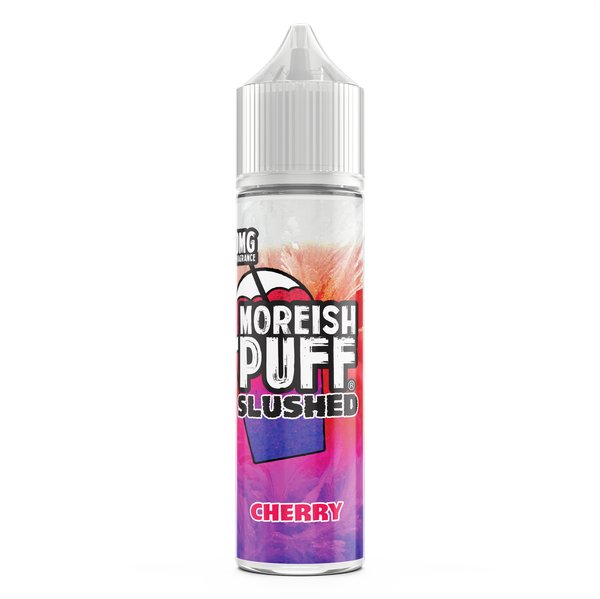 Cherry Slushed 50ml Short Fill