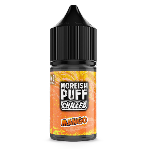 Chilled Mango 25ml Short Fill