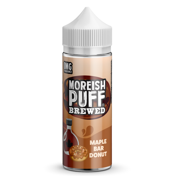 Maple Bar Donut 100ml Short Fill