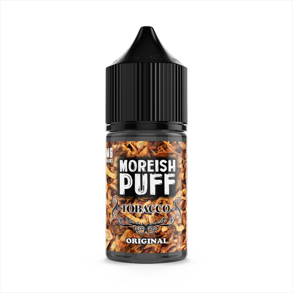 Original Tobacco 25ml Short Fill