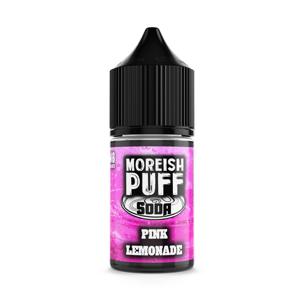 Pink Lemonade Soda 25ml Short Fill
