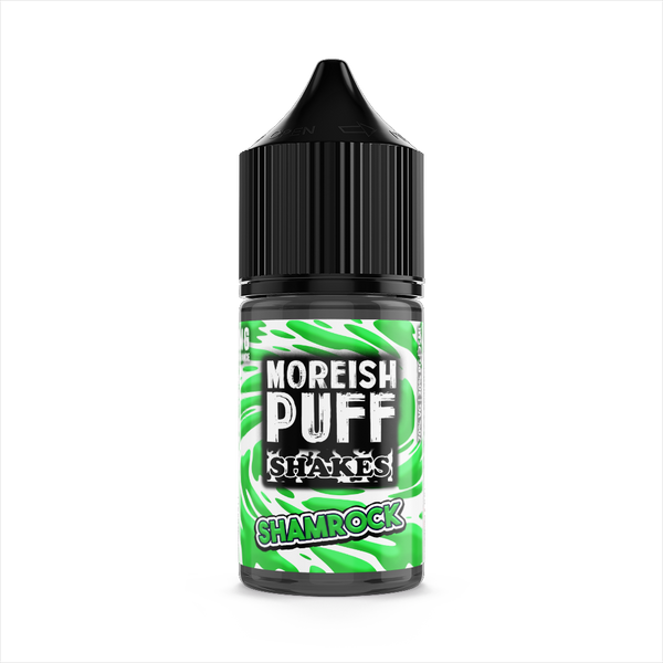 Shamrock Shakes 25ml Short Fill