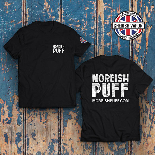 Moreish Puff T-shirt