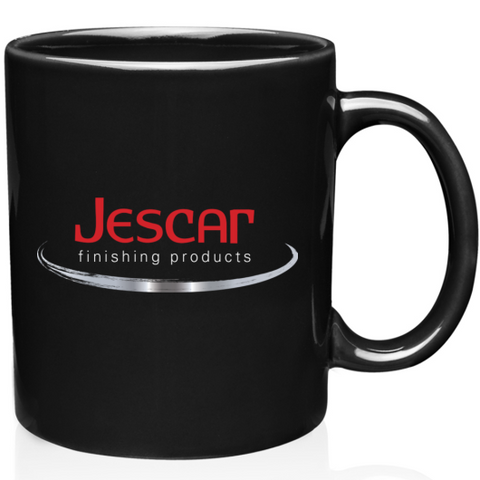 Jescar Finishing Products Mug