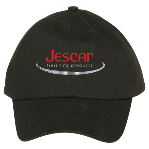 Jescar Finishing Products Cap