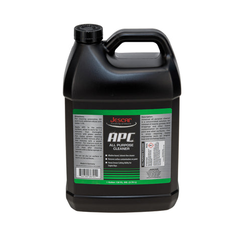 JESCAR ALL PURPOSE CLEANER - 128oz