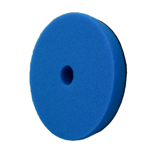 BLUE FOAM FINISHING PAD - 5.5""