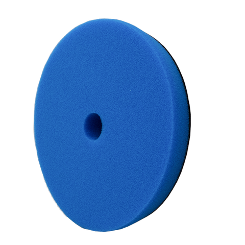 BLUE FOAM FINISHING PAD - 6.5""