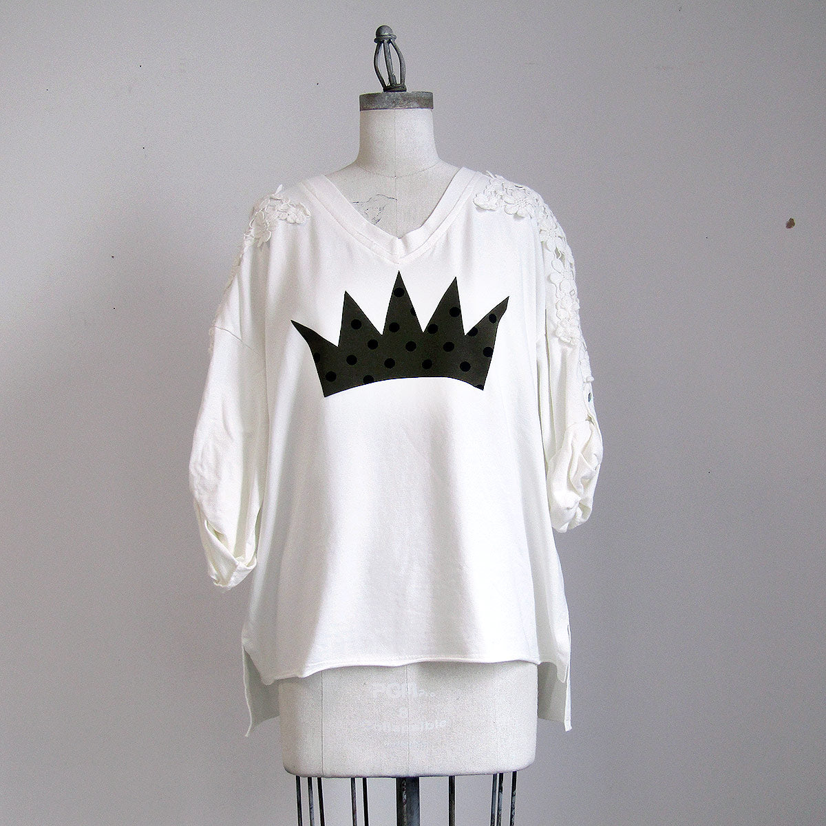 The Perfect Sweatshirt - Crown PFTP