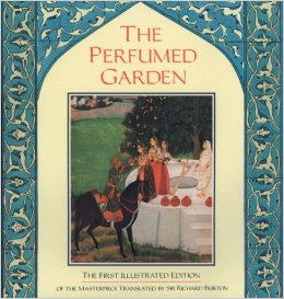 The Perfumed Garden - Book