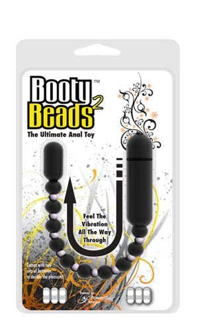 Booty Beads (BMS)