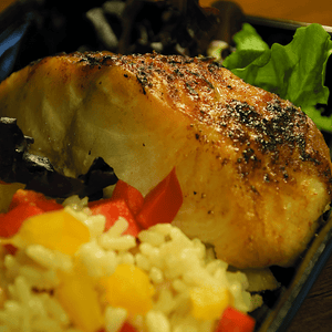 Black Cod Fillets