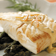 Load image into Gallery viewer, Alaskan Halibut Fillets