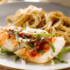 Alaskan True Cod Fillets