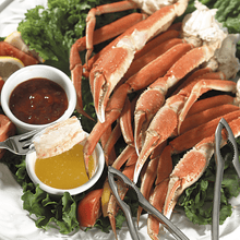 Load image into Gallery viewer, Bairdi Snow Crab Legs