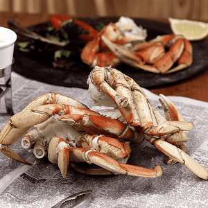 Dungeness Crab Legs