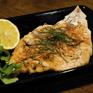 Rockfish Fillets