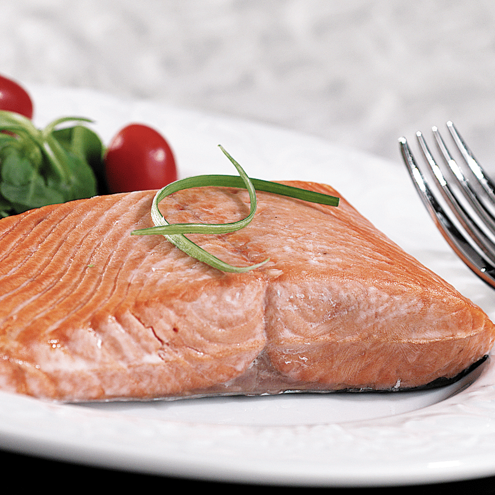 Sockeye Salmon Fillets