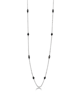 Shiny Layering Chain - 24""