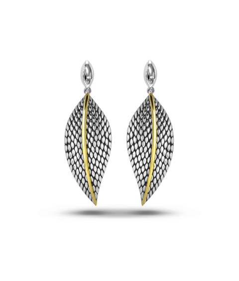 Kallini Drop Earrings